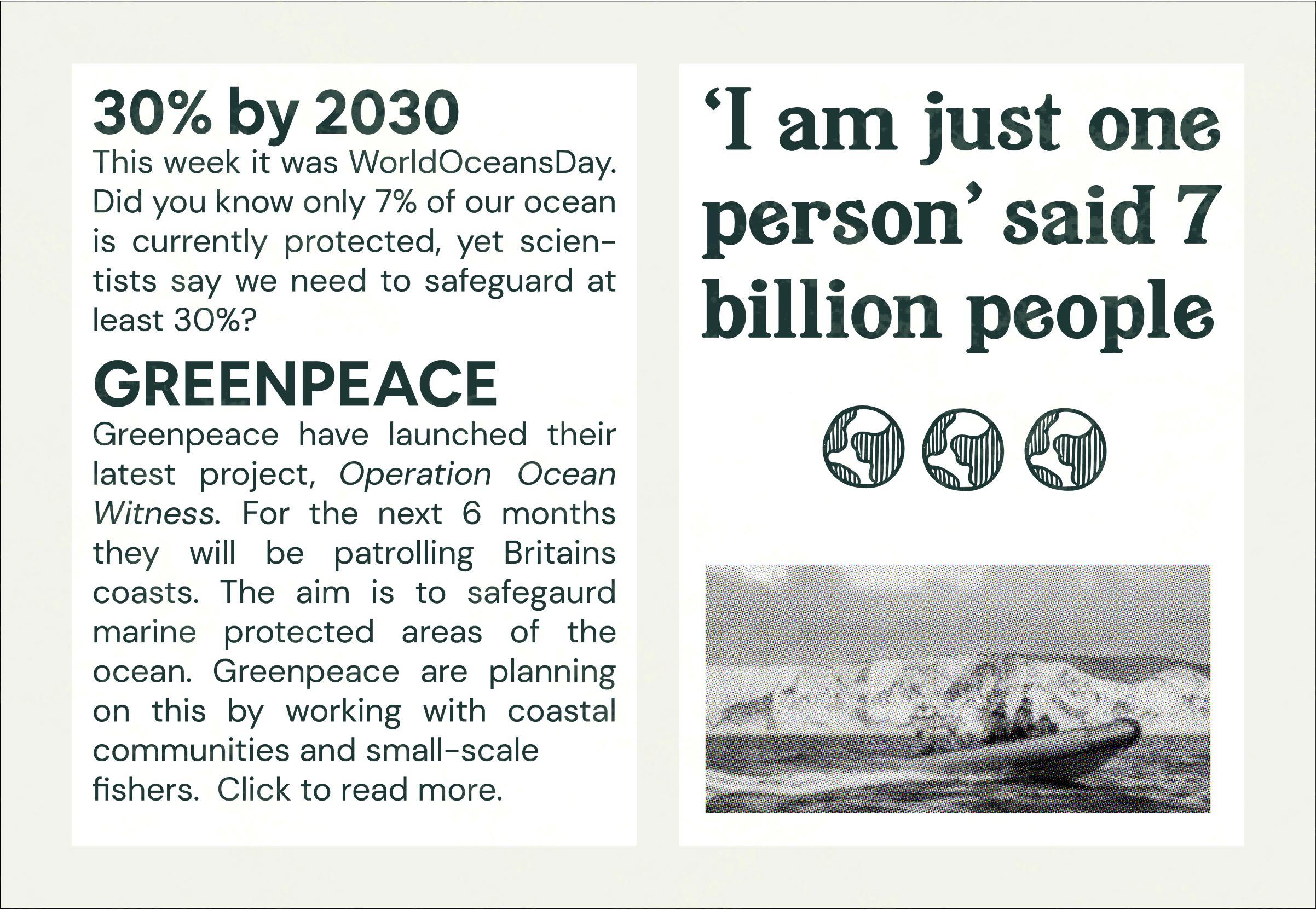 30% by 2030